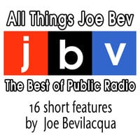 All Things Joe Bev - Joe Bevilacqua
