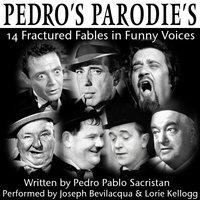 Pedro's Parodies - Pedro Pablo Sacristán