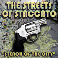 Streets of Staccato - W. Ralph Walters, Victor Gates