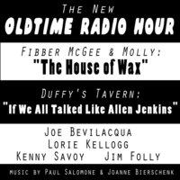 The New Old-Time Radio Hour - Joe Bevilacqua
