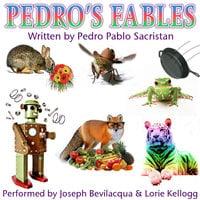 Pedro's Fables - Pedro Pablo Sacristán