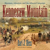 Kennesaw Mountain - Earl J. Hess