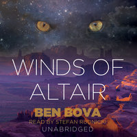 The Winds of Altair - Ben Bova