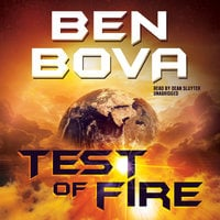 Test of Fire - Ben Bova