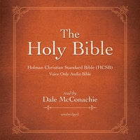 The Holy Bible - Various Authors