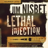 Lethal Injection - Jim Nisbet