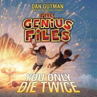 You Only Die Twice - Dan Gutman