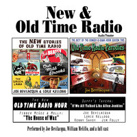 New & Old Time Radio
