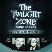 The Brain Center at Whipple's - Rod Serling