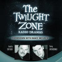 Showdown with Rance McGrew - Rod Serling, Frederick Louis Fox