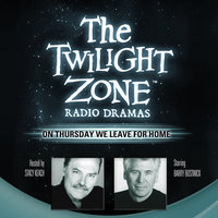 On Thursday We Leave for Home - Rod Serling