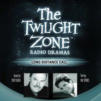 Long Distance Call - Charles Beaumont, William Idelson