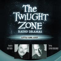 Little Girl Lost - Richard Matheson