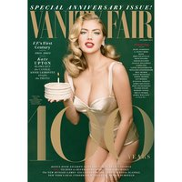 Vanity Fair: October 2013 Issue - Vanity Fair