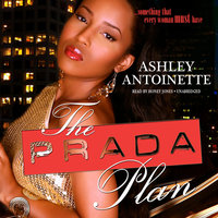 The Prada Plan - Ashley Antoinette