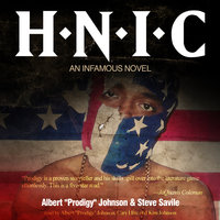 "H.N.I.C. - Albert ""Prodigy"" Johnson"