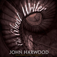 The Ghost Writer - John Harwood