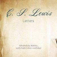 Letters - C.S. Lewis