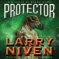 Protector - Larry Niven