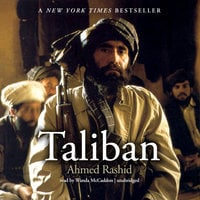 Taliban: Islam, Oil, and the Great New Game in Central Asia - Ahmed Rashid