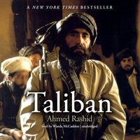 Taliban - Ahmed Rashid