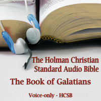 The Book of Galatians - Made for Success