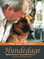 Hundedage - Per Lau Jensen