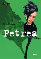 Petrea - Mette Finderup