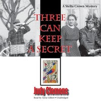 Three Can Keep a Secret - Judy Clemens