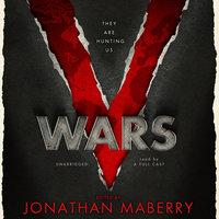 V Wars - Jonathan Maberry