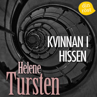 Kvinnan i hissen och andra mystiska historier - Helene Tursten