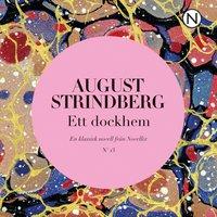 Ett dockhem - August Strindberg