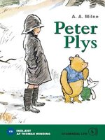 Thomas Winding læser Peter Plys - A.A. Milne
