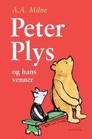 Peter Plys og hans venner - A.A. Milne