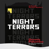 Night Terrors - Dennis Palumbo