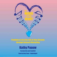 The Music of Your Heart - Kathy Paauw