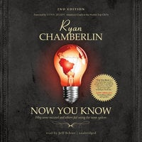 Now You Know - Ryan Chamberlin