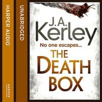 The Death Box - J.A. Kerley