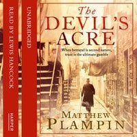 DEVIL'S ACRE - Matthew Plampin