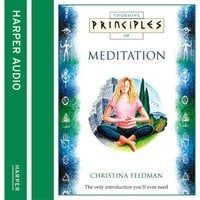 Meditation - Christina Feldman