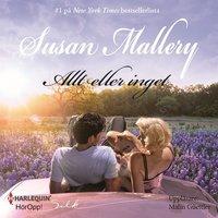 Allt eller inget - Susan Mallery