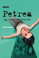 Petrea og kommuneheksen - Mette Finderup