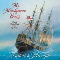 Mr. Midshipman Easy - Frederick Marryat