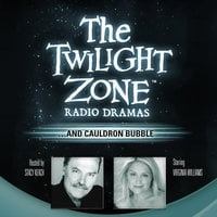 …And Cauldron Bubble - Christine Watson