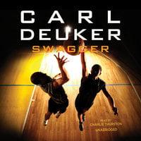 Swagger - Carl Deuker
