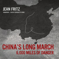 China's Long March - Jean Fritz