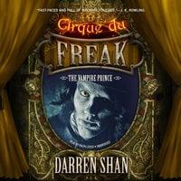 The Vampire Prince - Darren Shan
