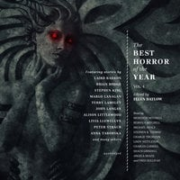 The Best Horror of the Year, Vol. 4 - Ellen Datlow