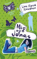 Elsker, elsker ikke 3: Mig og Jonas - Line Kyed Knudsen