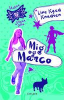 Elsker, elsker ikke 2: Mig og Marco - Line Kyed Knudsen